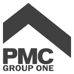 PMC Group One sticky logo